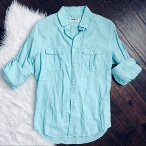 Express Button-down Shirt